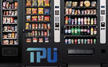 Lợi nhuận kinh doanh bằng máy bán hàng tự động TPU
