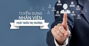 Tuyển nhân viên kinh doanh, phát triển thị trường Máy bán hàng tự động