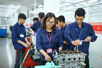 Các xu hướng phát triển giáo dục nghề nghiệp trên thế giới