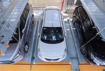 Thực trạng bãi đỗ xe thông minh ở các thành phố lớn - cung chưa đủ cầu?