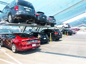 Nhà cung cấp lắp đặt hệ thống bãi đỗ xe thông minh uy tín chất lượng tại Hà Nội
