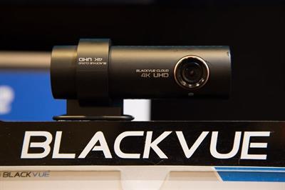 Camera hành trình Blackvue DR900S 4K được chính thức công bố tại SEMA 2017