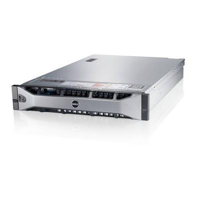 DELL™ PowerEdge™ R710 Server Cấu hình mạnh mẻ nhất