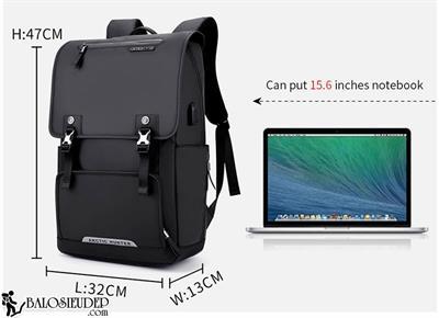 Các thương hiệu balo laptop nổi bật năm 2018