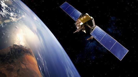 Các phi hành gia có dùng GPS để định vị?