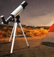 Cách quan sát bầu trời mà không hại mắt