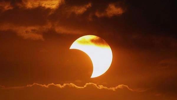 Mẹo xem hiện tượng nhật thực an toàn