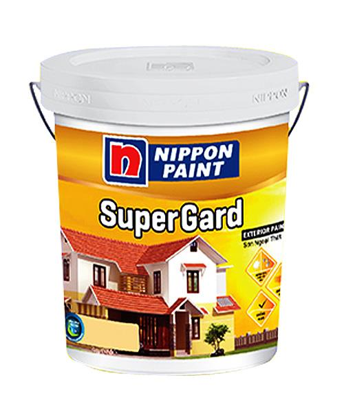 Image result for Nippon SuperGard