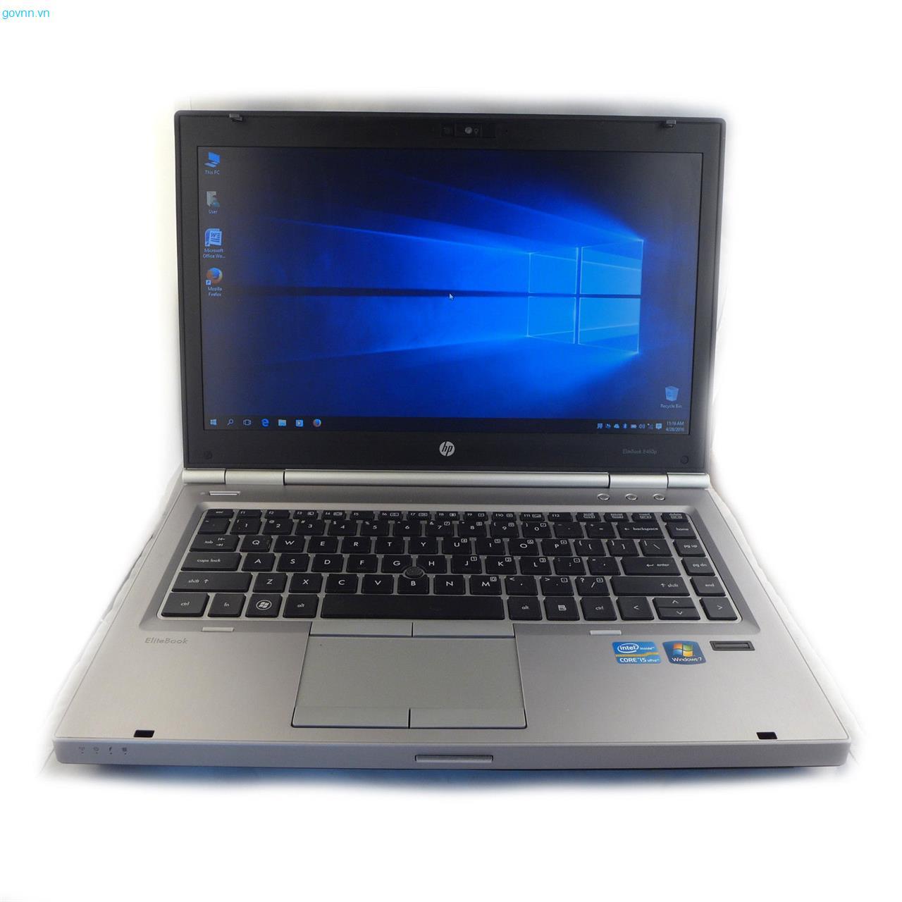 Màn Hình Laptop HP Elitebook 8460P