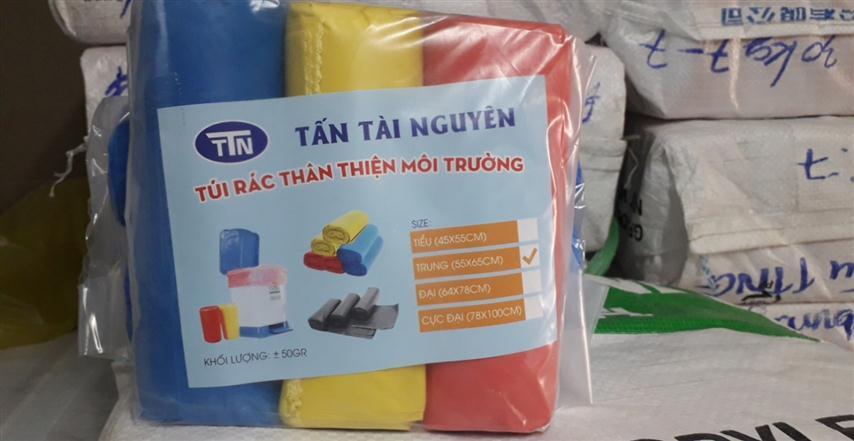 Rac TTN