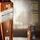 Rượu Johnnie Walker Platinum 2013