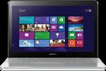 Sony SVF1421QSGW /Win8.1/Trang