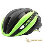 Mũ bảo hiểm GIRO - SYNTHE - L - Yellow/Black