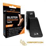 Băng dán phòng ngừa phồng rộp, trầy xước da KT Performance+® ( cuộn 30 miếng dán )