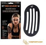 Miếng dán hỗ trợ hồi phục KT RECOVERY+® (hộp 4 miếng)