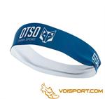 Băng đô thể thao Otso - ELECTRIC BLUE / WHITE (OBEb/W)
