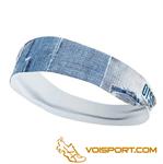 Băng đô thể thao Otso - BLUE JEANS (OBBlj)