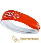 Băng đô thể thao Otso - FLUO ORANGE / FLUO YELLOW (OBFo/Fy)
