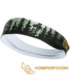 Băng đô thể thao Otso - GREEN FOREST (OBGreF)