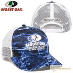 Mũ câu cá MOSSY OAK FISHING