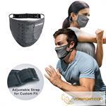 Khẩu trang thể thao MISSION (mask sport)