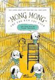 Mong Mong Chú Cún Ham Đọc Sách