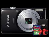 Canon IXUS 145 - 16 Megapixel