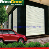 Bossdoor 4302 độ dầy 1.45mm