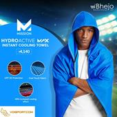 Mission HydroActive Max Full Body Recovery