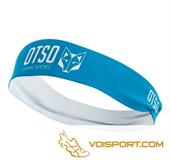 Băng đô thể thao Otso - LIGHT BLUE / WHITE (OBLb/W)