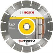 Đĩa cắt đa năng  Bosch 230x22.2x10mm - 2608602195