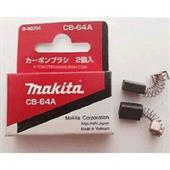 Chổi than Makita  CB-64A (B-80254)