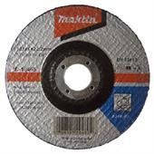 Đá mài cho kim loại Makita Ø125x6x22.23mm-D-18465