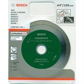 Đĩa cắt gạch Ceramic Bosch 105x20x7.0mm - 2608603729