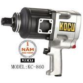 Súng mở bu lông 1 Inch ngắn KOCU KC-860