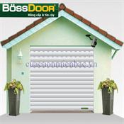 Bossdoor CD80 độ dầy 2mm