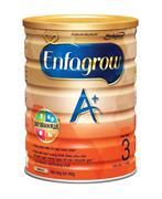 Sữa bột ENFA số 3 hộp 1.8 kg (1-3 tuổi)