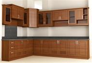 Tủ Bếp 019