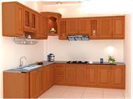 Tủ Bếp 003