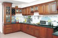 Tủ Bếp 015