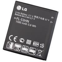 Pin LG P920 P990/ Su660/ Su760/ Su990/ Optimus 2X/ G-2X/ P993