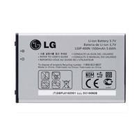 Pin LG GW820/ GW825V/ GW880/ Optimus One P500/ P503/ P520/ P525/ LGIP-400N
