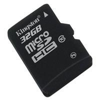 Thẻ nhớ micro Kingston SD 32GB class 10