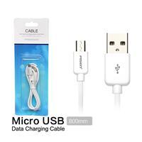 Dây cáp sạc Micro USB Pisen