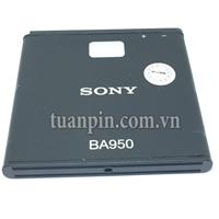 Pin Sony Xperia ZR BA-950