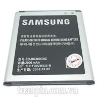 Pin Samsung Galaxy J2 2015/ J2 2016/ EB-BG360CBC/ EB-BG360CBE