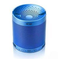 Loa Bluetooth HF-Q3 xanh chính hãng