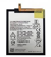 Pin Nokia 6/ N6/ TA-1000/ TA-1003/ HE316