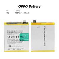PIN OPPO R15/ BLP663
