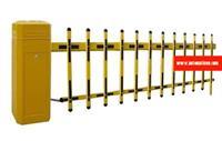 Barrier tự động cần rào YingLong